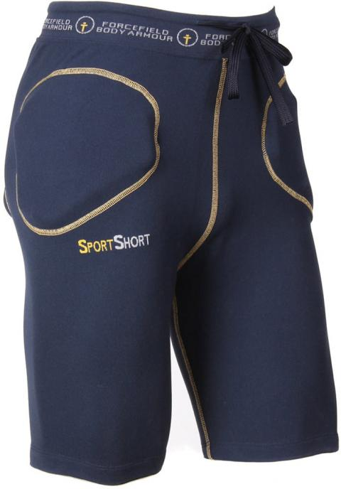 Forcefield Sport Impact Shorts