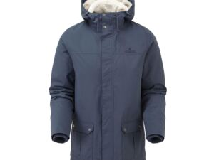 HI-GEAR Men's Tundra Parka, BLUE NIGHTS/PARKA