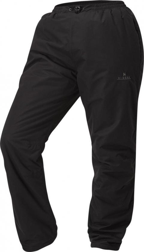 HI-GEAR Typhoon Women's Insulated Waterproof Trousers (Reg, BLACK/TROUSER
