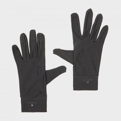 HI-GEAR Women's Ultralite Technical Stretch Glove, BLACK/GL