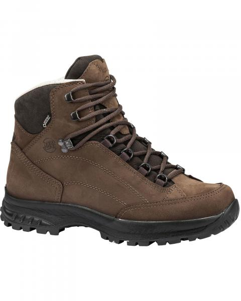 Hanwag Men's Alta Bunion GORe-TeX Walking Boots