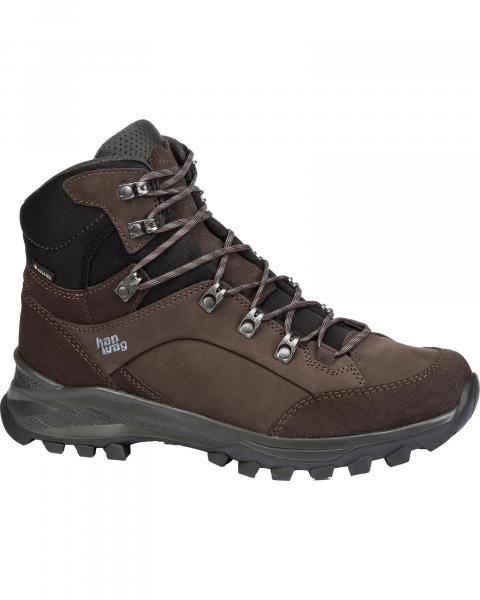 Hanwag Men's Banks GORe-TeX Walking Boots