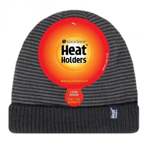 Heat Holders Mens Horten Heatweaver Hat