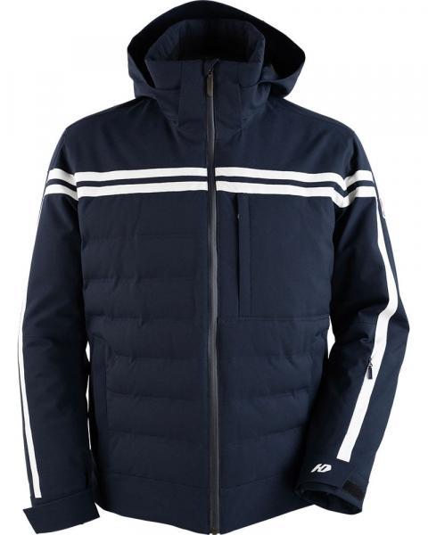 Henri Duvillard Men's Lavey Ski Jacket