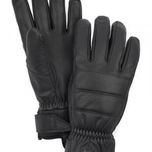 Hestra Women's Alpine Leather Primaloft Ski Gloves