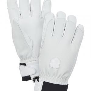 Hestra Women's Army Leather Ski Patrol Gloves