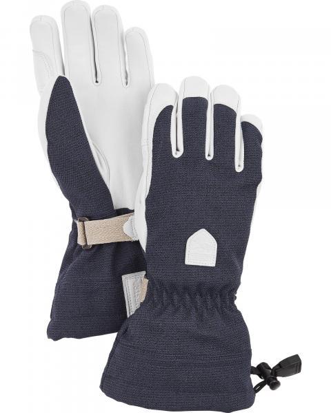 Hestra Women's Patrol Gauntlet Ski Gloves