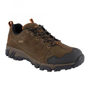 Hi-Tec Mens Auckland II Waterproof Walking Shoes