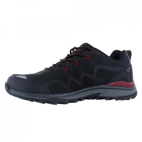 Hi-Tec Mens Stinger Waterproof Walking Shoes