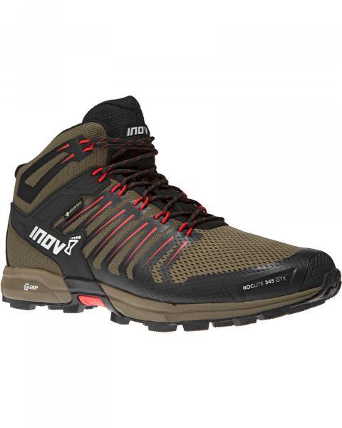 Inov-8 Men's Roclite G 345 Mid GORe-TeX Walking Boots