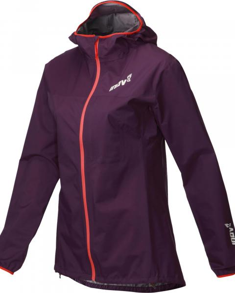 Inov-8 Women's FZ Trailshell Pertex Shield Jacket