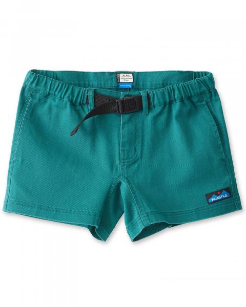 KAVU Women's Patcho Shorts