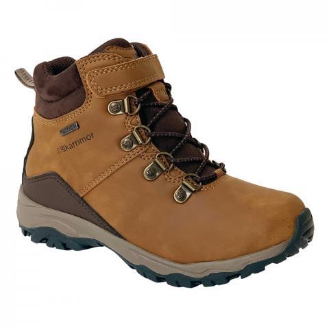 Karrimor Kids Mendip Weathertite Walking Boots