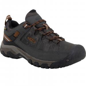 Keen Men's Targhee III Low Waterproof Walking Shoes