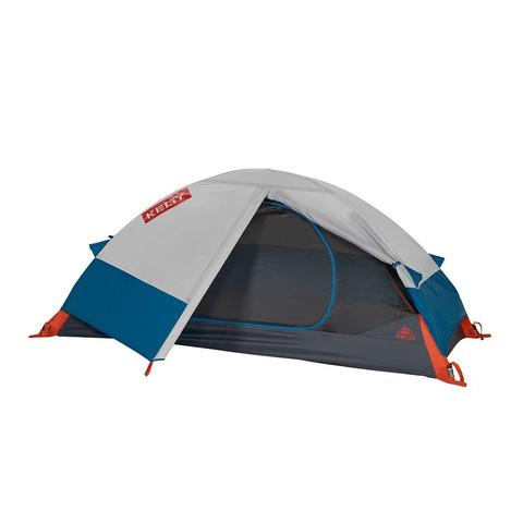 Kelty | Late Start 1P Tent | Easy Setup Tent | Quick-pitch Tent