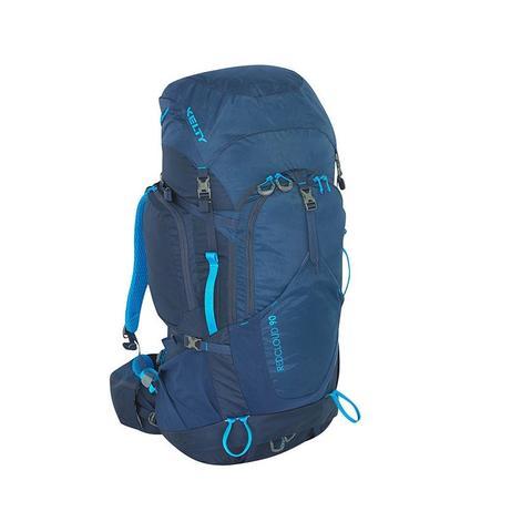 Kelty | Redcloud 90 Backpack | Multi-day Hiking Rucksack | Blue