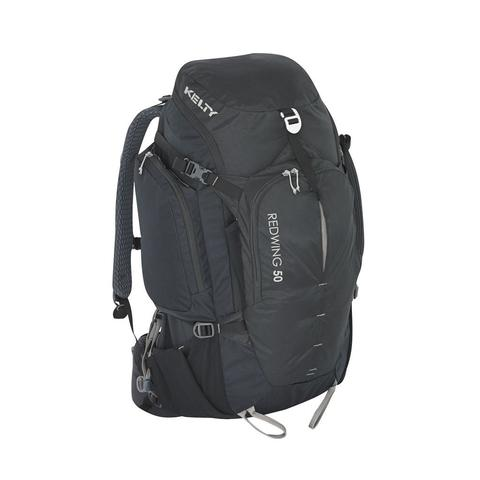 Kelty | Redwing 50 Backpack | Multi-day Pack | Hiking Rucksack | Black