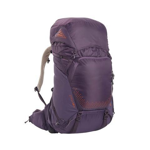 Kelty | Zyro 54 Backpack | Women's Breathable Rucksack / Trekking Pack