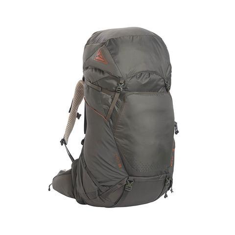 Kelty | Zyro 58 Backpack | Men's Breathable Rucksack / Trekking Pack