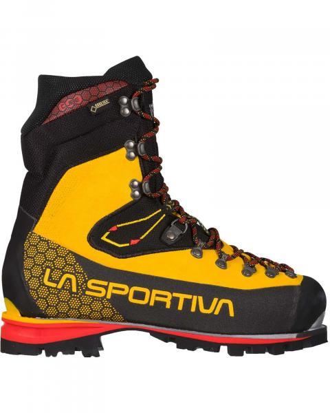 La Sportiva Men's Nepal Cube GORe-TeX Mountaineering Boots