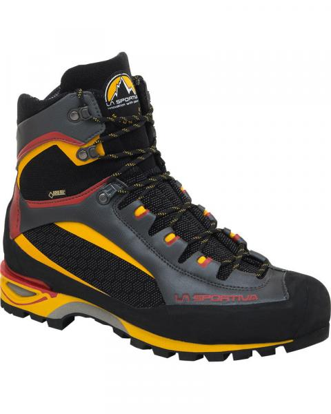 La Sportiva Men's Trango Tower GORe-TeX Mountaineering Boots