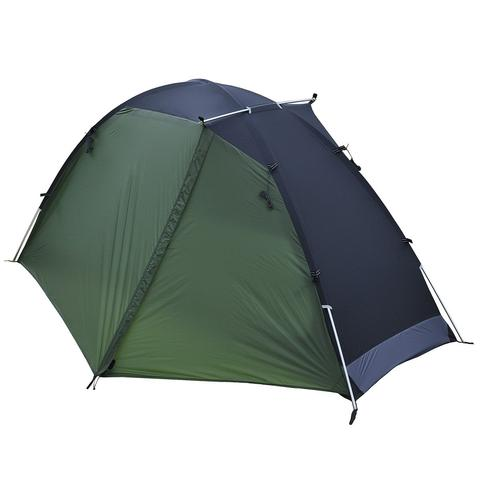 Lightwave | Sigma S15 |1-Person Backpacking Tent | Solo Camping Tent