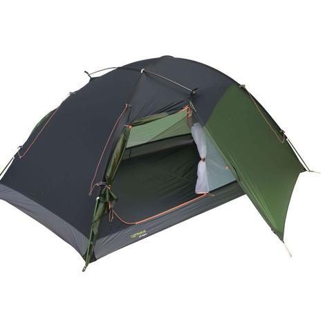 Lightwave | Sigma S20 | 2-Person Backpacking Tent | 2-man Camping Tent