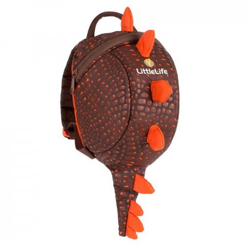LittleLife Toddler Backpack with Rein-Spike