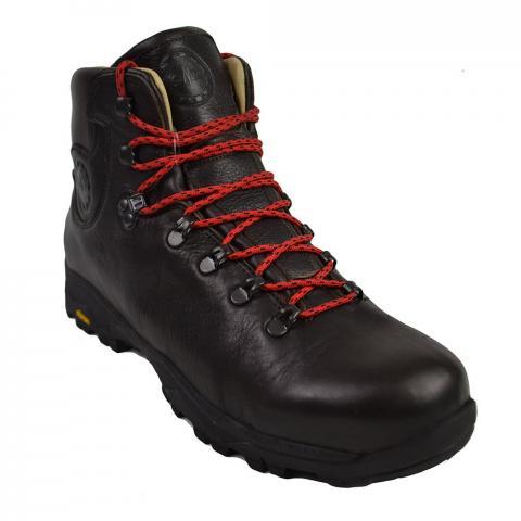 Lomer Mens Keswick MTX Hiking Boots
