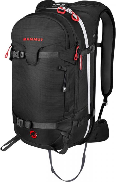 Mammut Ride Protection Airbag 3.0 - 30L Backpack