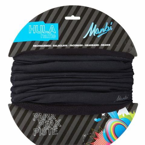 Manbi Hula Halfie Plain Neck Warmer