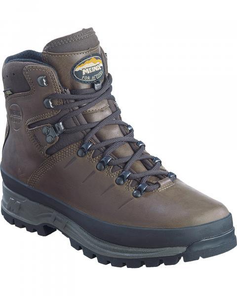 Meindl Men's Bhutan GORe-TeX Walking Boots