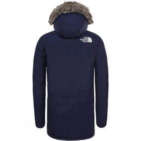 Mens McMurdo Parka Jacket
