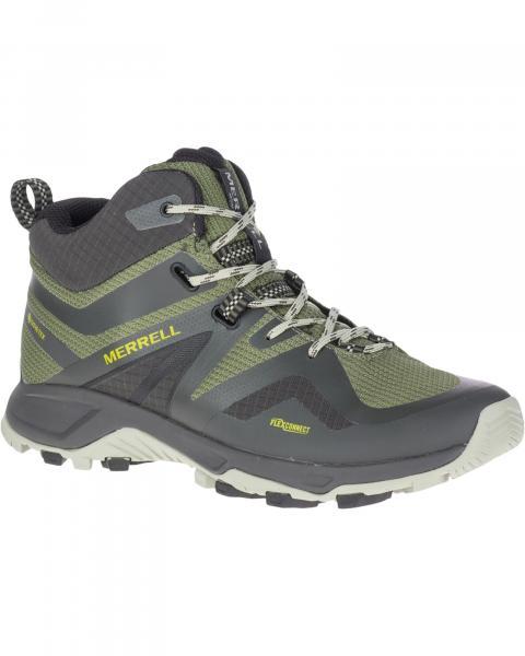 Merrell Men's MQM Flex 2 Mid GORe-TeX Invisible Fit Walking Boots