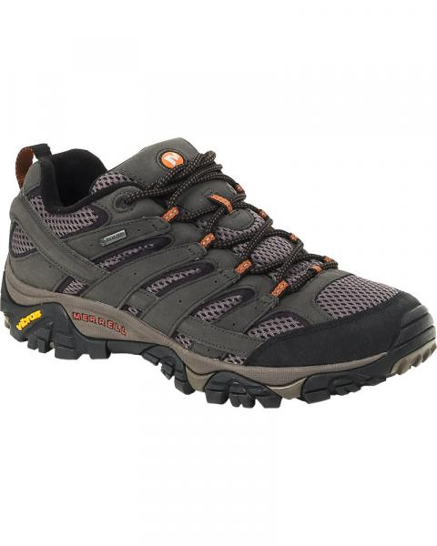 Merrell Men's Moab 2 Low GORe-TeX Walking Shoes