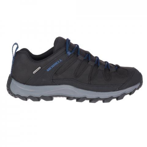 Merrell Mens Ontonagon Peak Waterproof Hiking Shoes