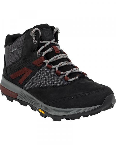 Merrell Men's Zion Mid GORe-TeX Walking Boots