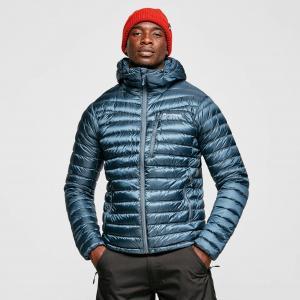 Montane Men's Featherlite Down Jacket, Blue/Blue