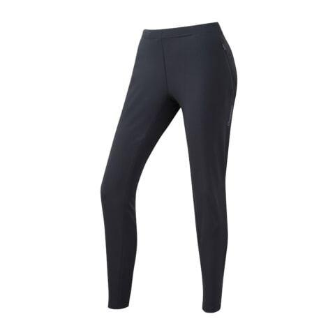 Montane Women's Ineo Pro Pants (size 6), BLACK/PANTS