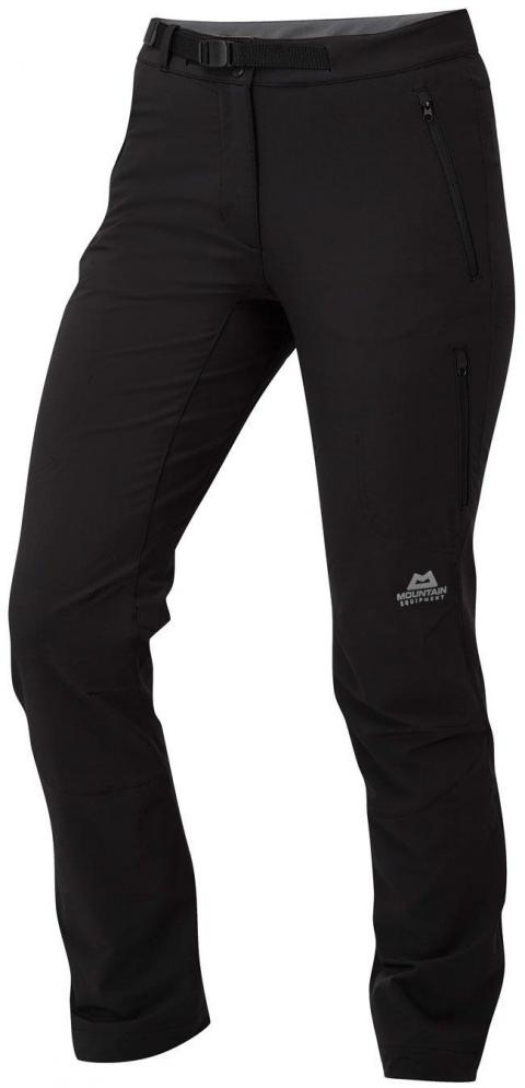 Mountain Equipment Women's Chamois Pant, BLACK/BLK