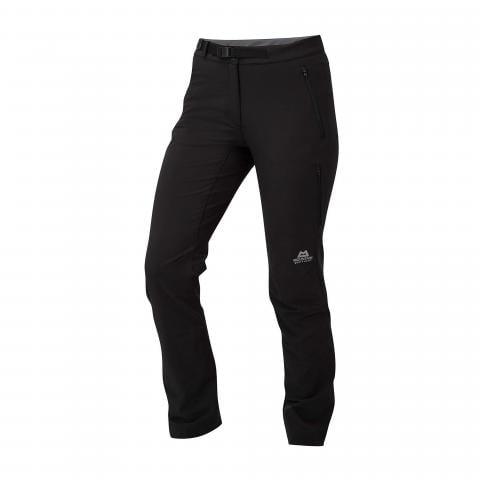 Mountain Equipment Women's Chamois Pant (Short Leg), BLACK/WMNS