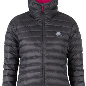 Mountain equipment Women's Frostline Drilite Hooded Jacket