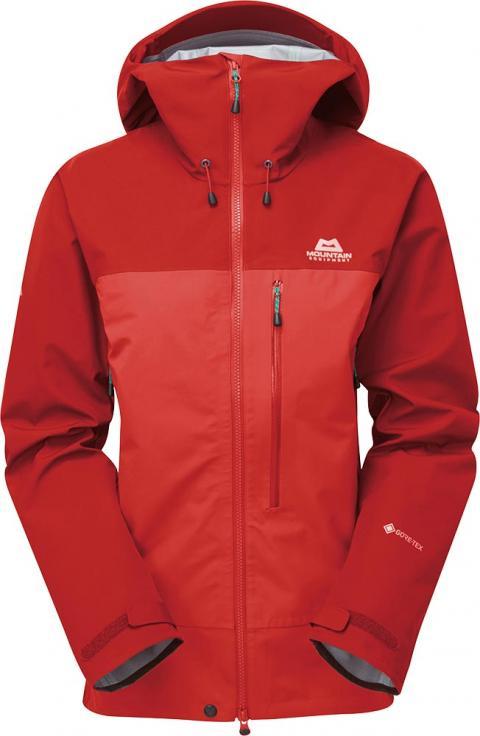 Mountain equipment Women's Nanda Devi GORe-TeX Jacket