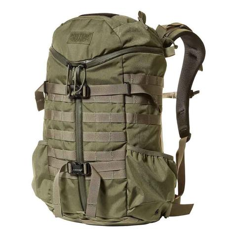 Mystery Ranch | 2 Day Assault Backpack | City Backpack | Forest