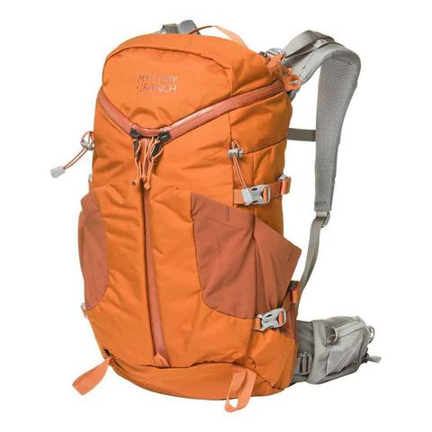 Mystery Ranch | Coulee 25 Backpack | Lightweight Rucksack | Adobe