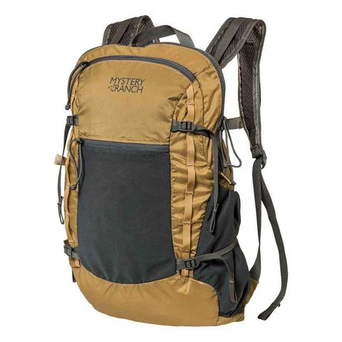 Mystery Ranch | In and Out Backpack | Packable Daypack | Dark Khaki