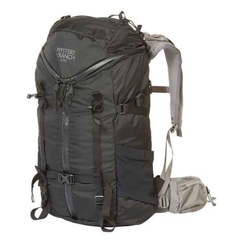 Mystery Ranch | Scree 32 Backpack | Hiking Backpack | Black