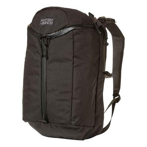 Mystery Ranch | Urban Assault 24 Backpack | City Backpack | Black