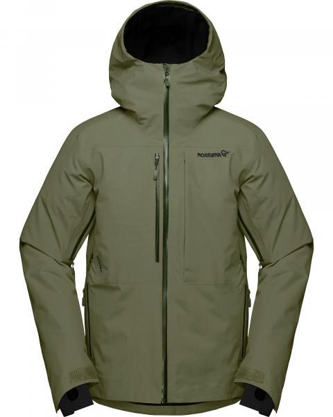 Norrona Men's Lofoten GORe-TeX Insulated Ski Jacket