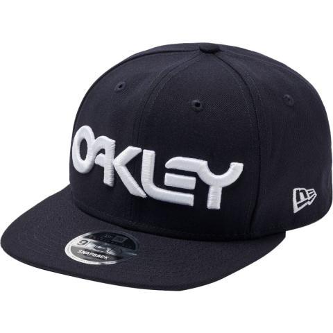 Oakley Mark II Novelty Snap Back - 0 Fathom | Caps
